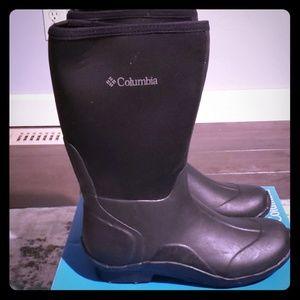 "Columbia Drylight Waterproof 12"" Boots"